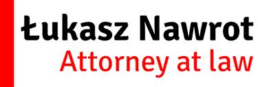 Łukasz Nawrot - Attorney at law